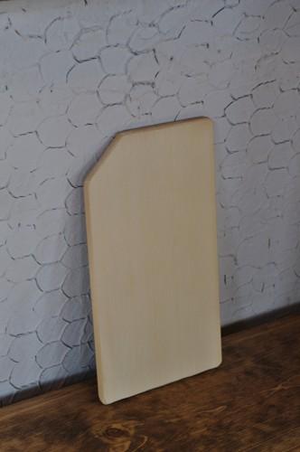 米ヒバ材のカッティングボード