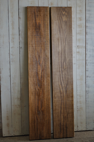 スギ材の棚板