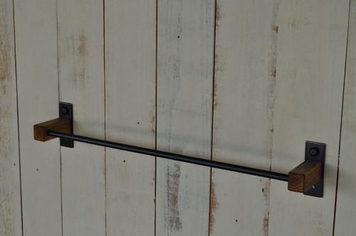 オリジナルタオルホルダー
