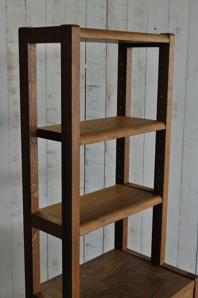 可動式の棚板