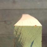 木材の縦反り
